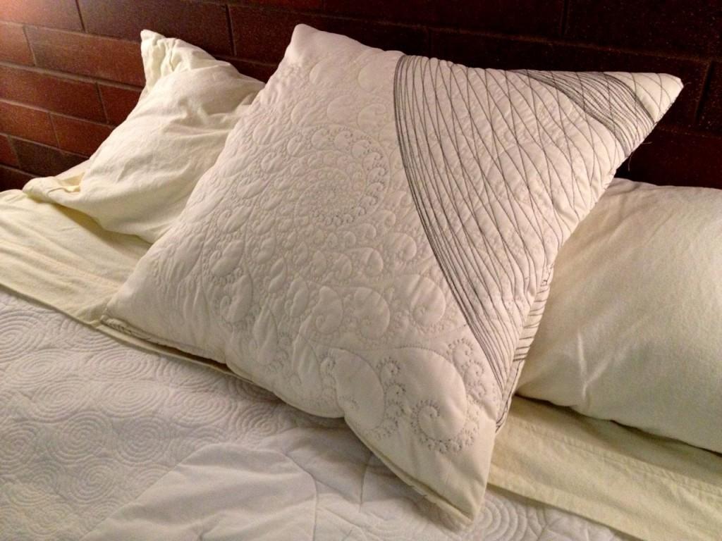 Test Pillow